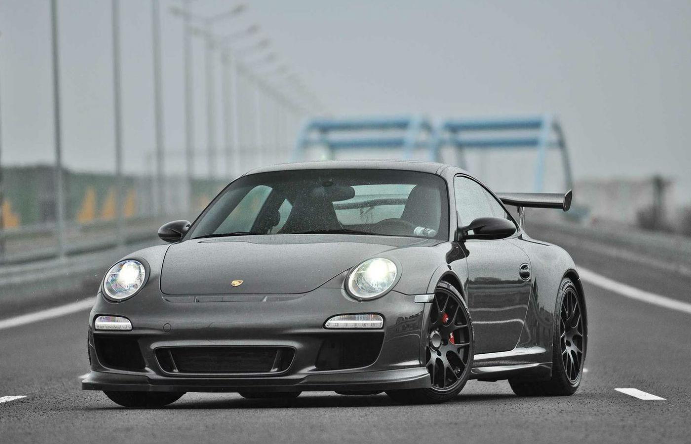 Porsche 911, un disparo de 800 CV