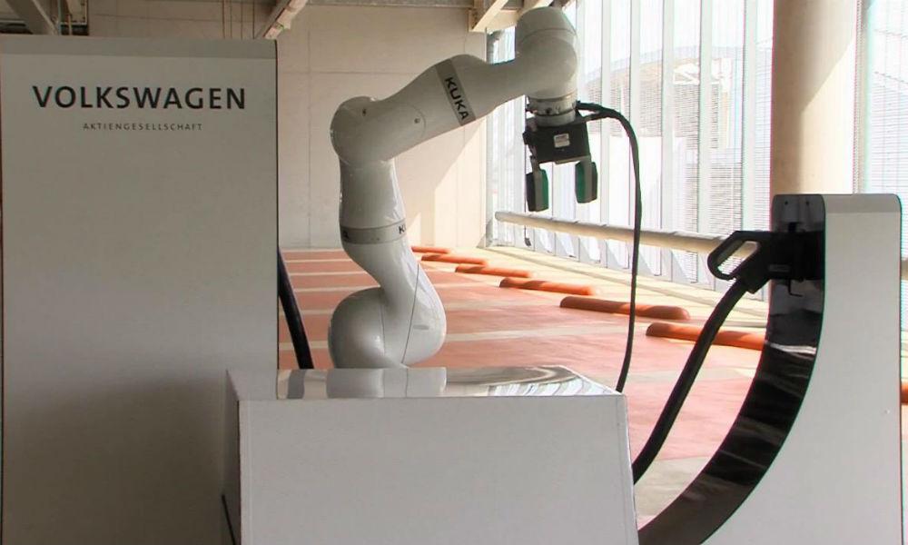 Volkswagen e smartconnect 2