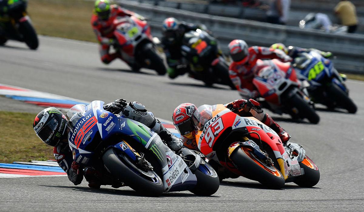 MotoGP: previo del GP de Gran Bretaña