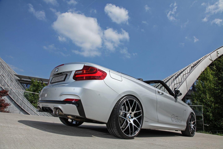 BMW M235i Dahler 2