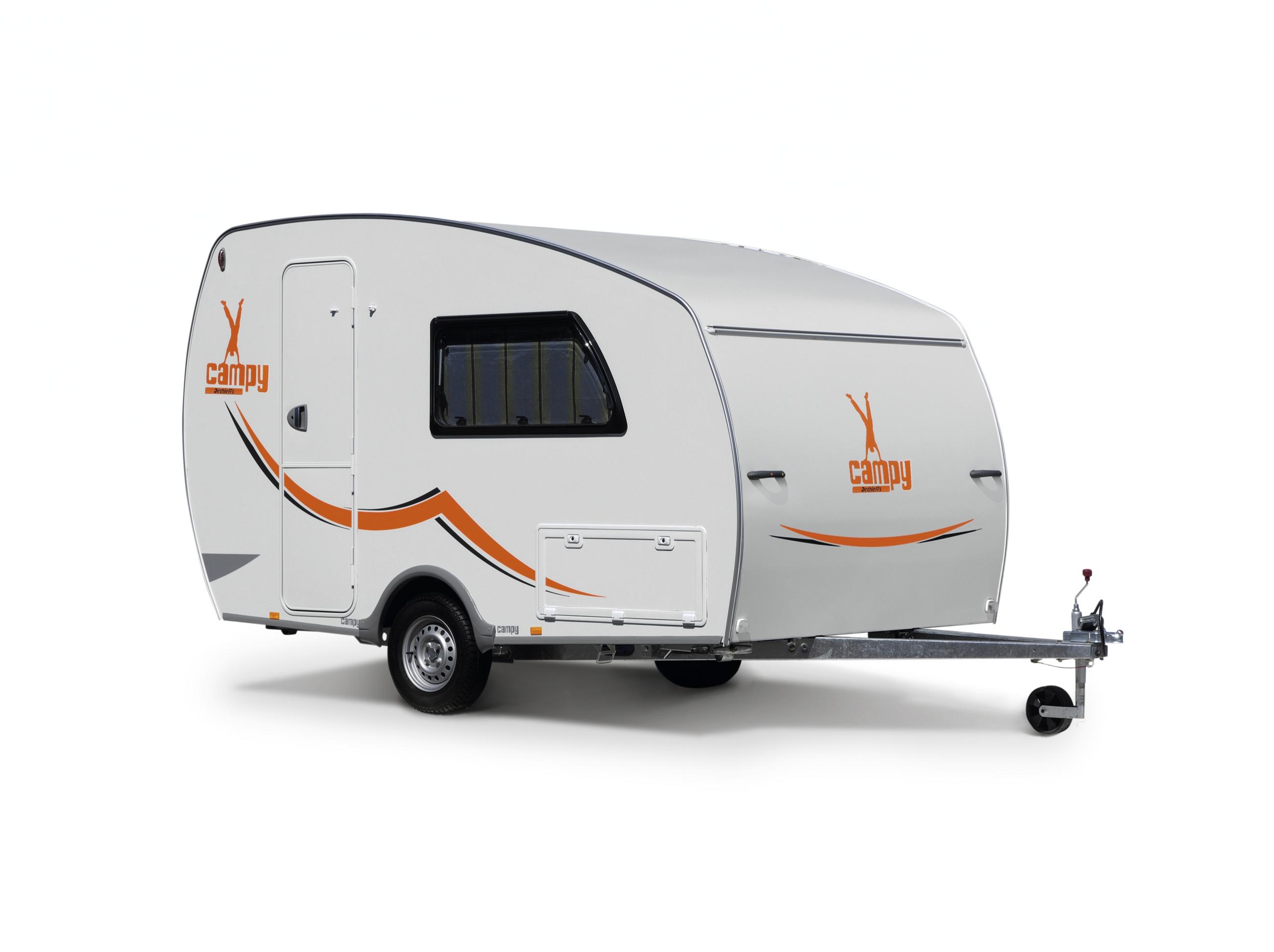 Caravana 5