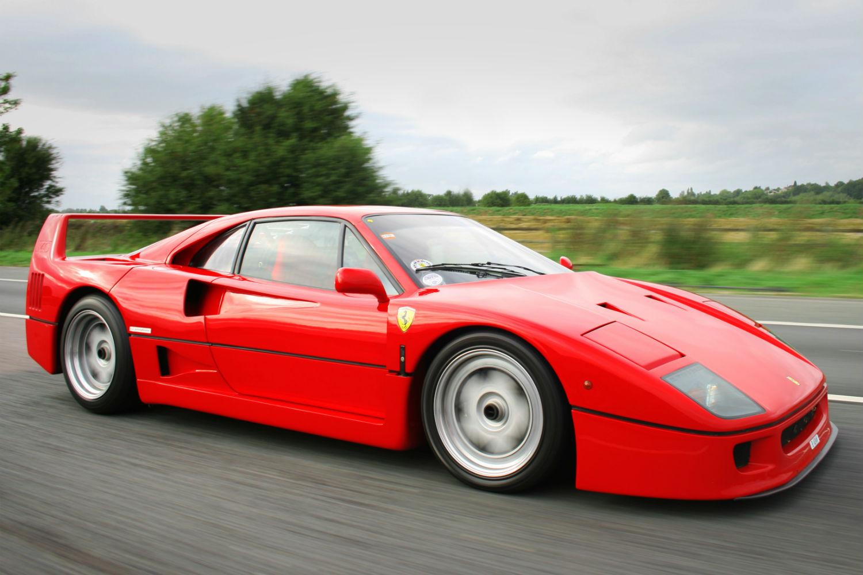 Ferrari Only: la subasta de tus sueños