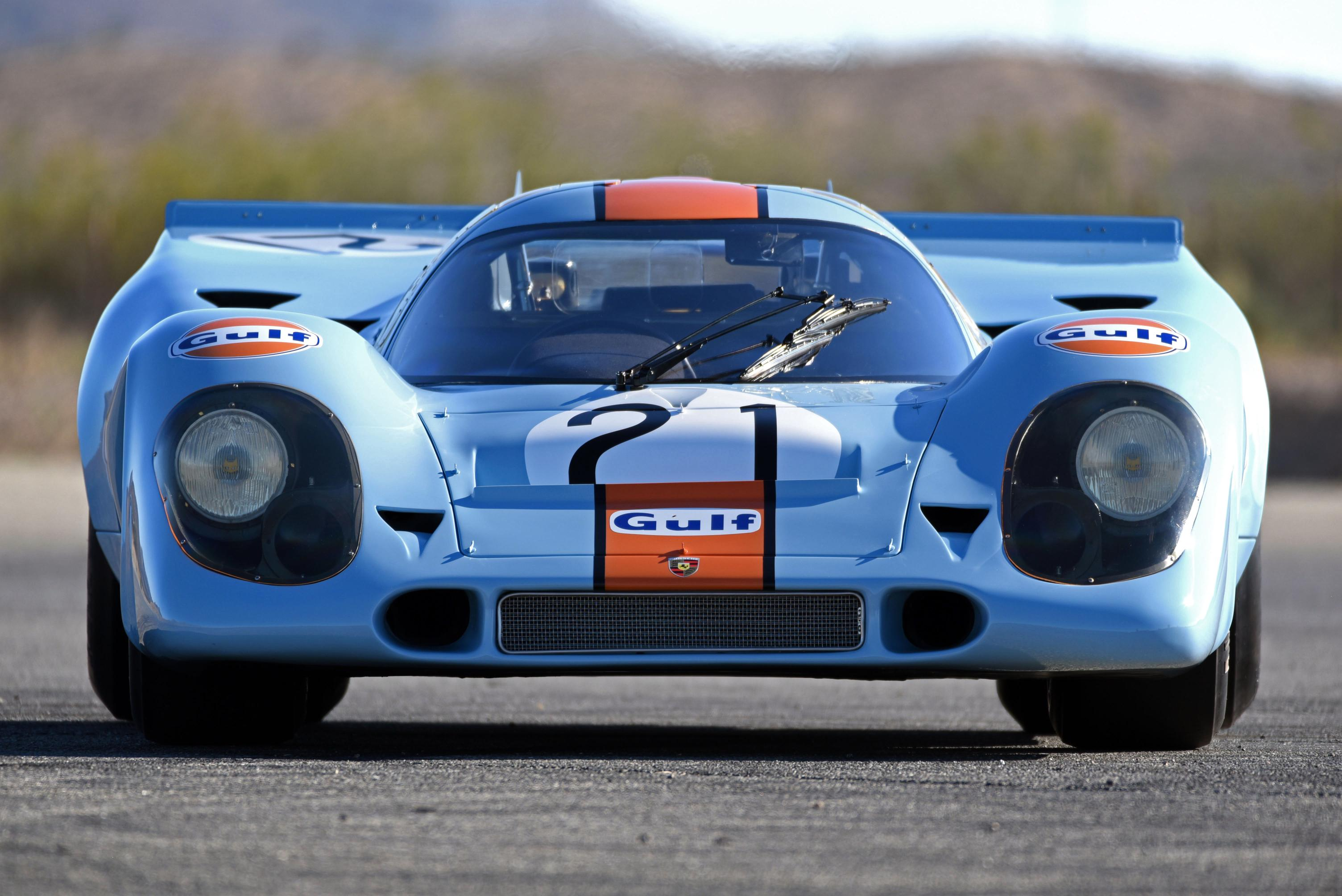 Porsche 917K 1