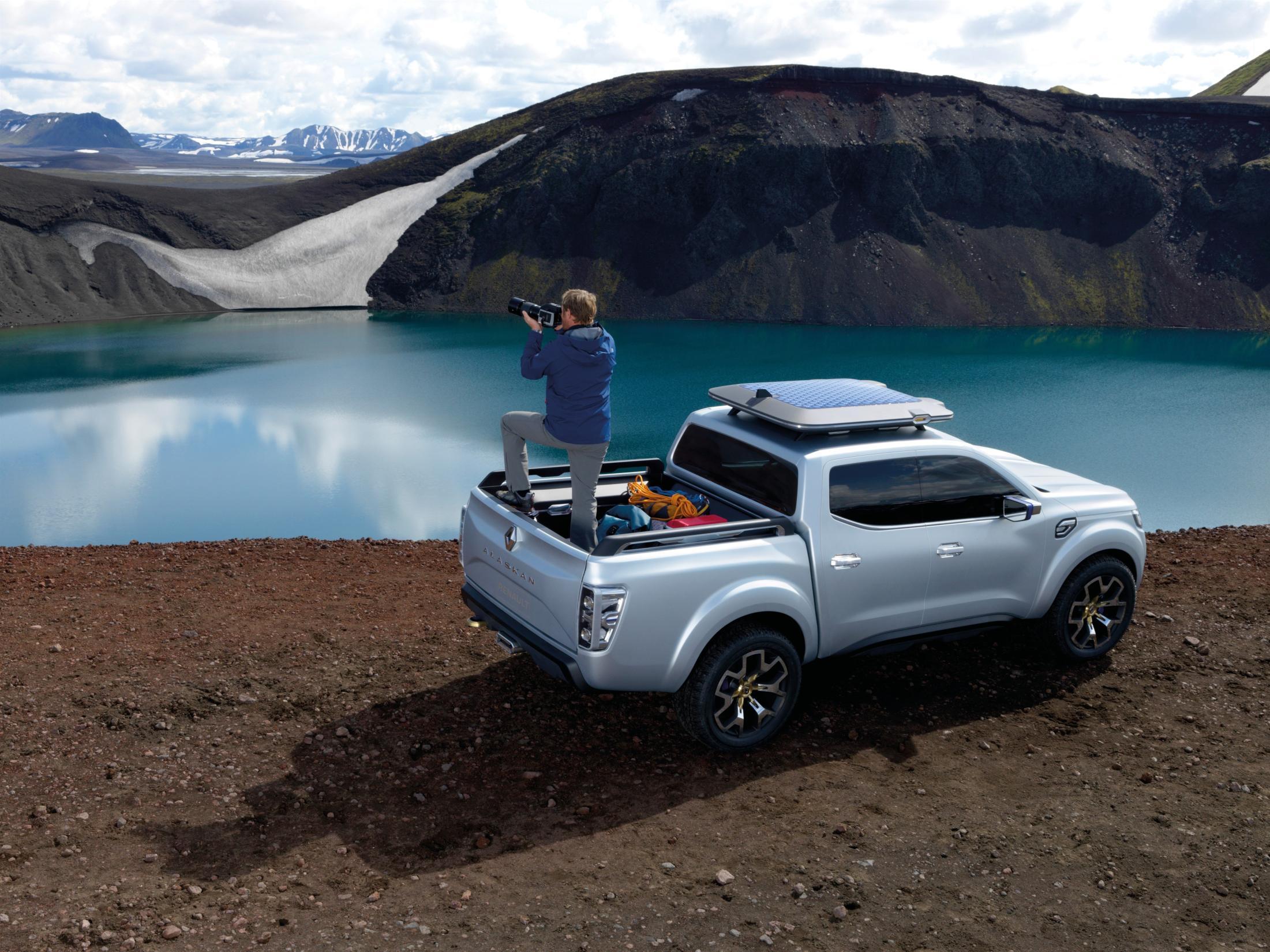 Renault Alaskan Concept 2
