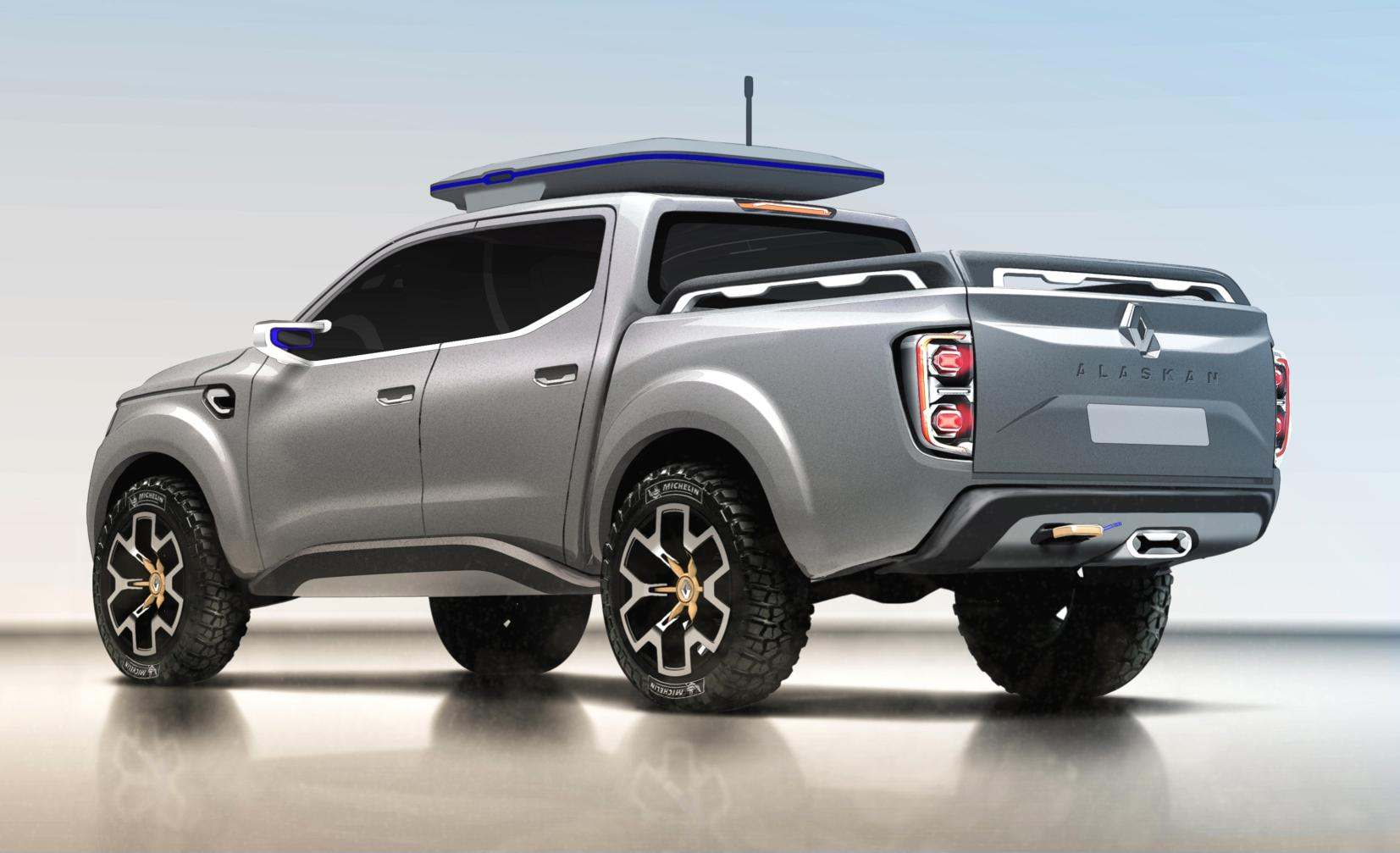 Renault Alaskan Concept 3