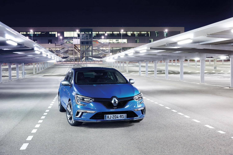 Ahora sí: la cuarta generación del Renault Mégane ya está aquí