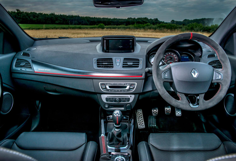 Renault Megane RS 3