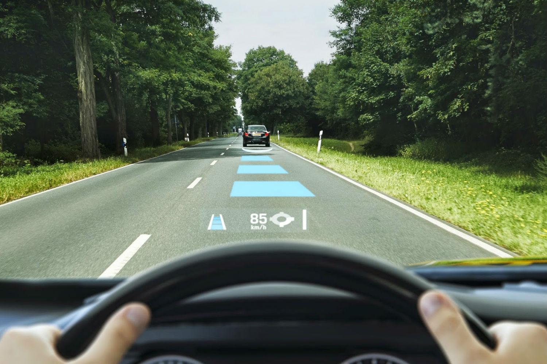 Bosch crea el avisador de conductores suicidas