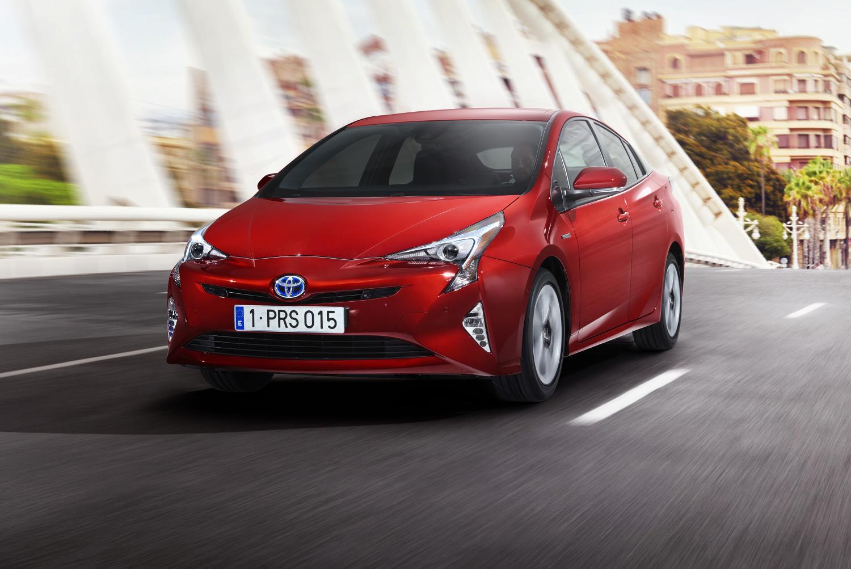 Toyota Prius: la nueva generación del pionero de los híbridos