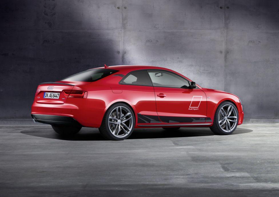 Audi A5 DTM Selection 2