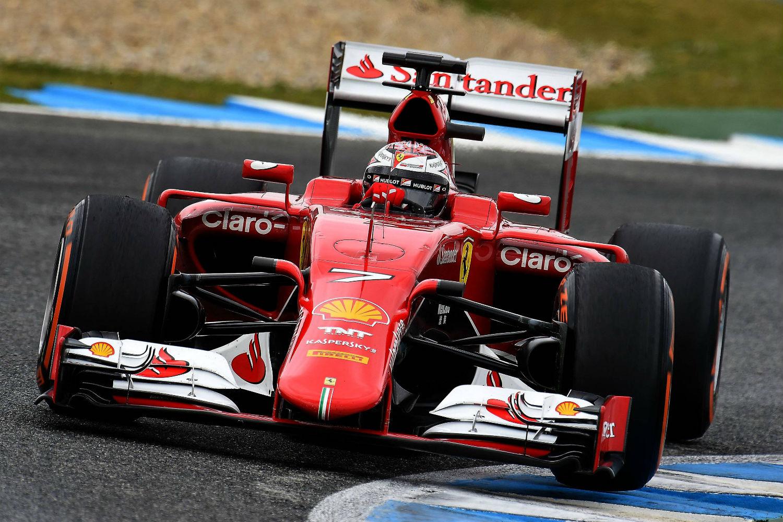 F1: se podrán desarrollar los motores en 2016