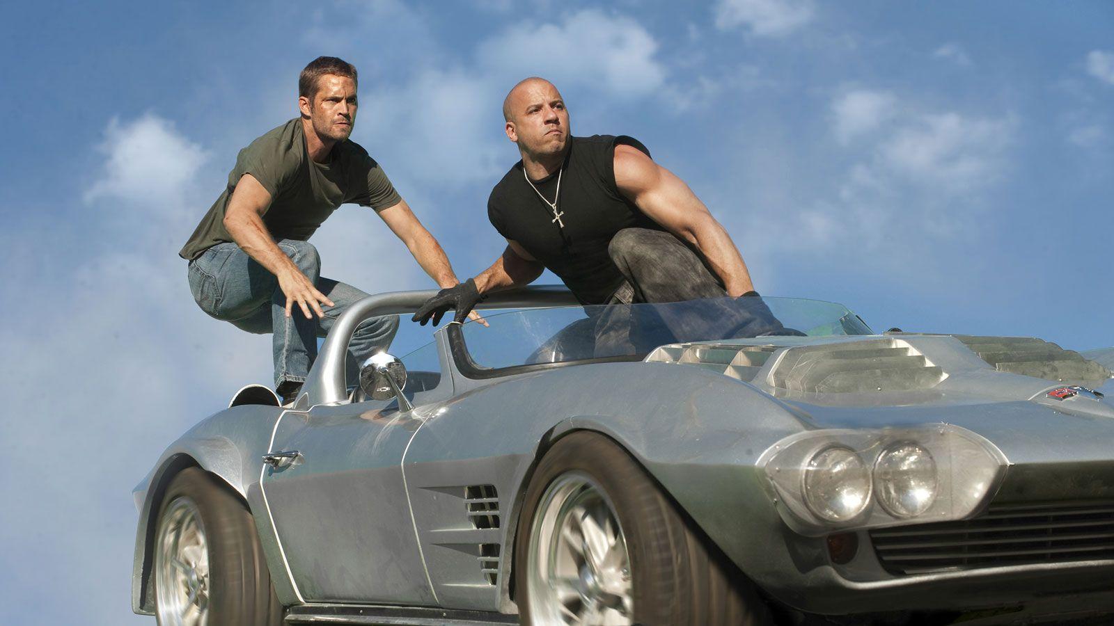 Fast & Furious terminará con una trilogía