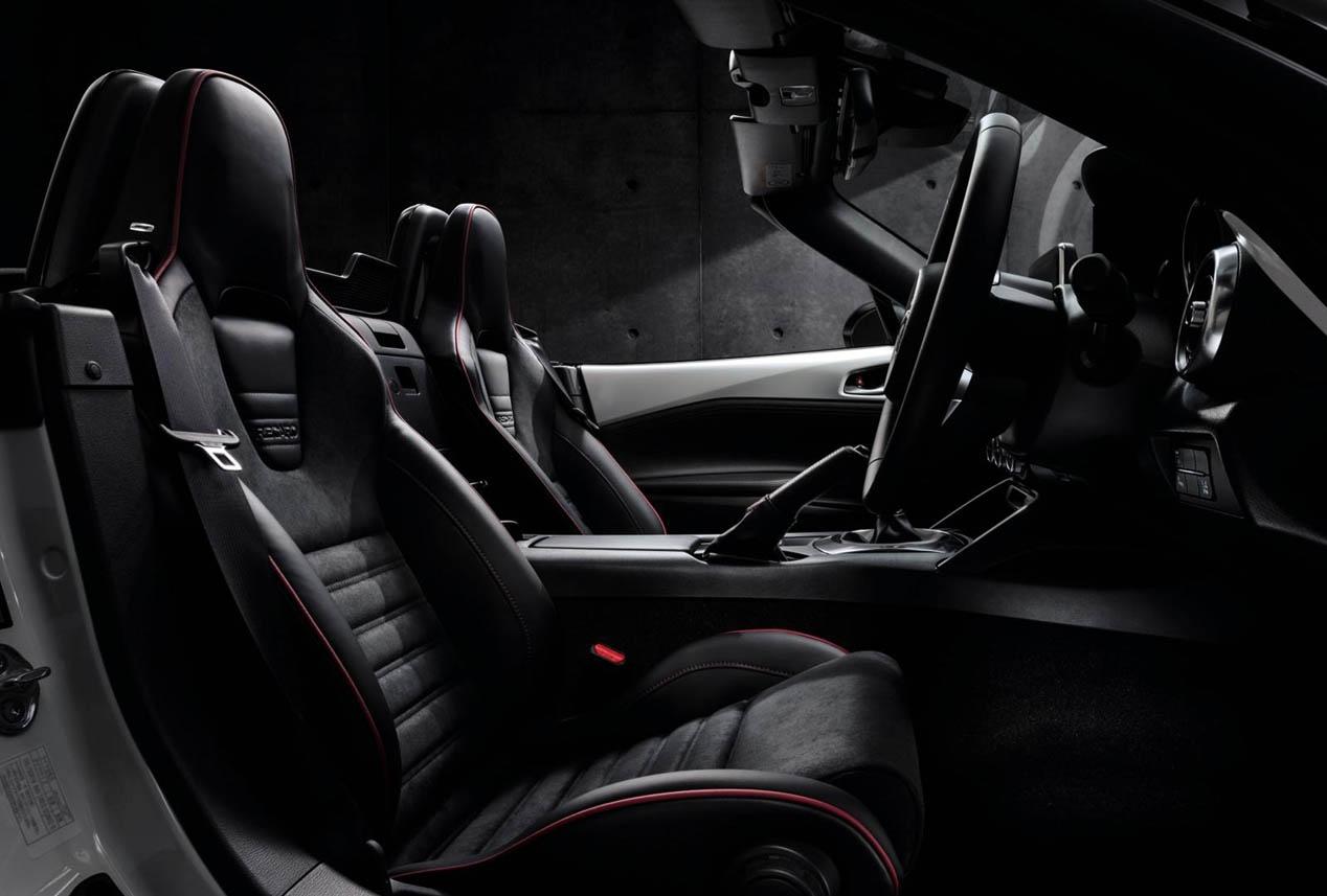 Mazda MX 5 RS 2