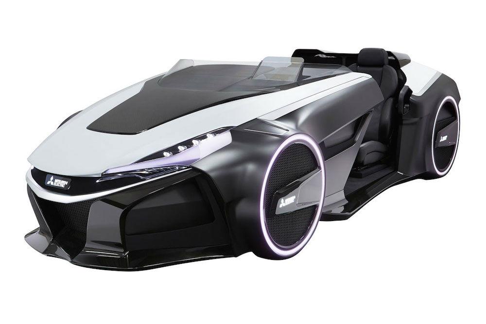 Mitsubishi Emirai 3 xDAS 1