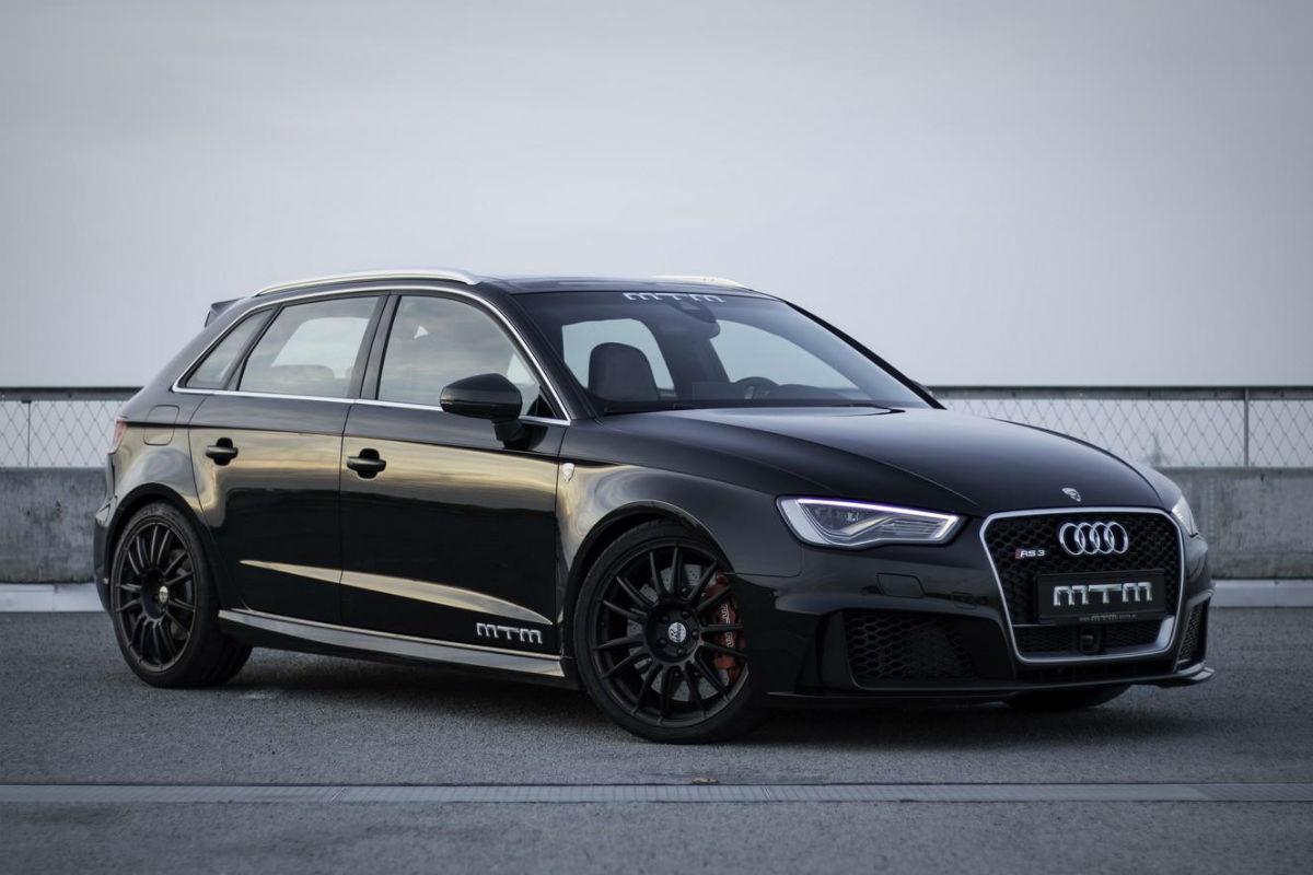 Audi RS3 MTM 1