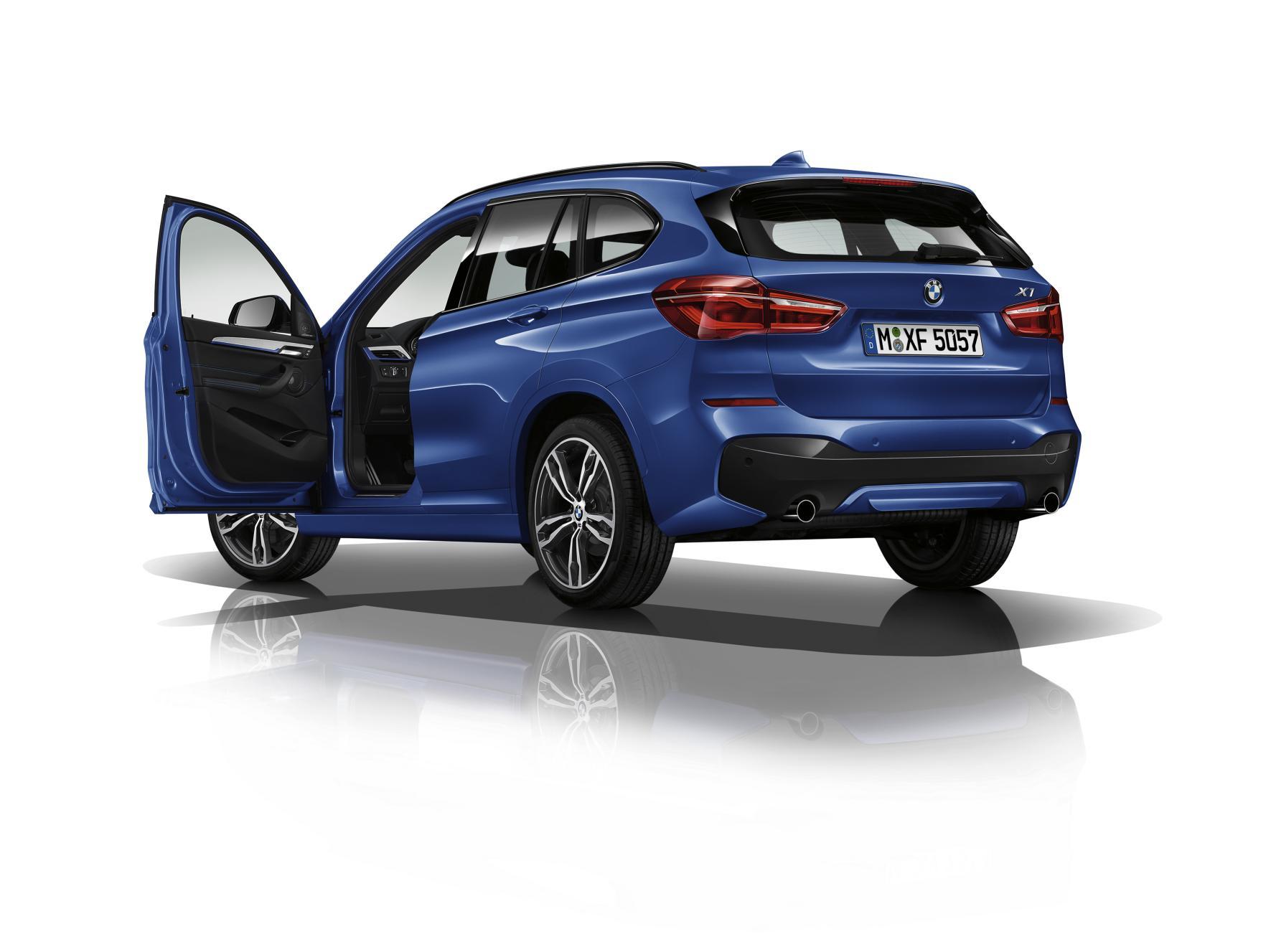 BMW X1 M Sport 2