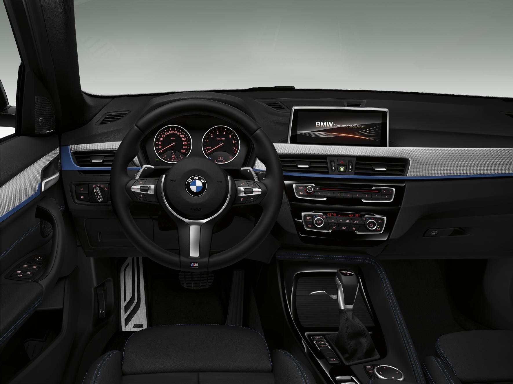 BMW X1 M Sport 3