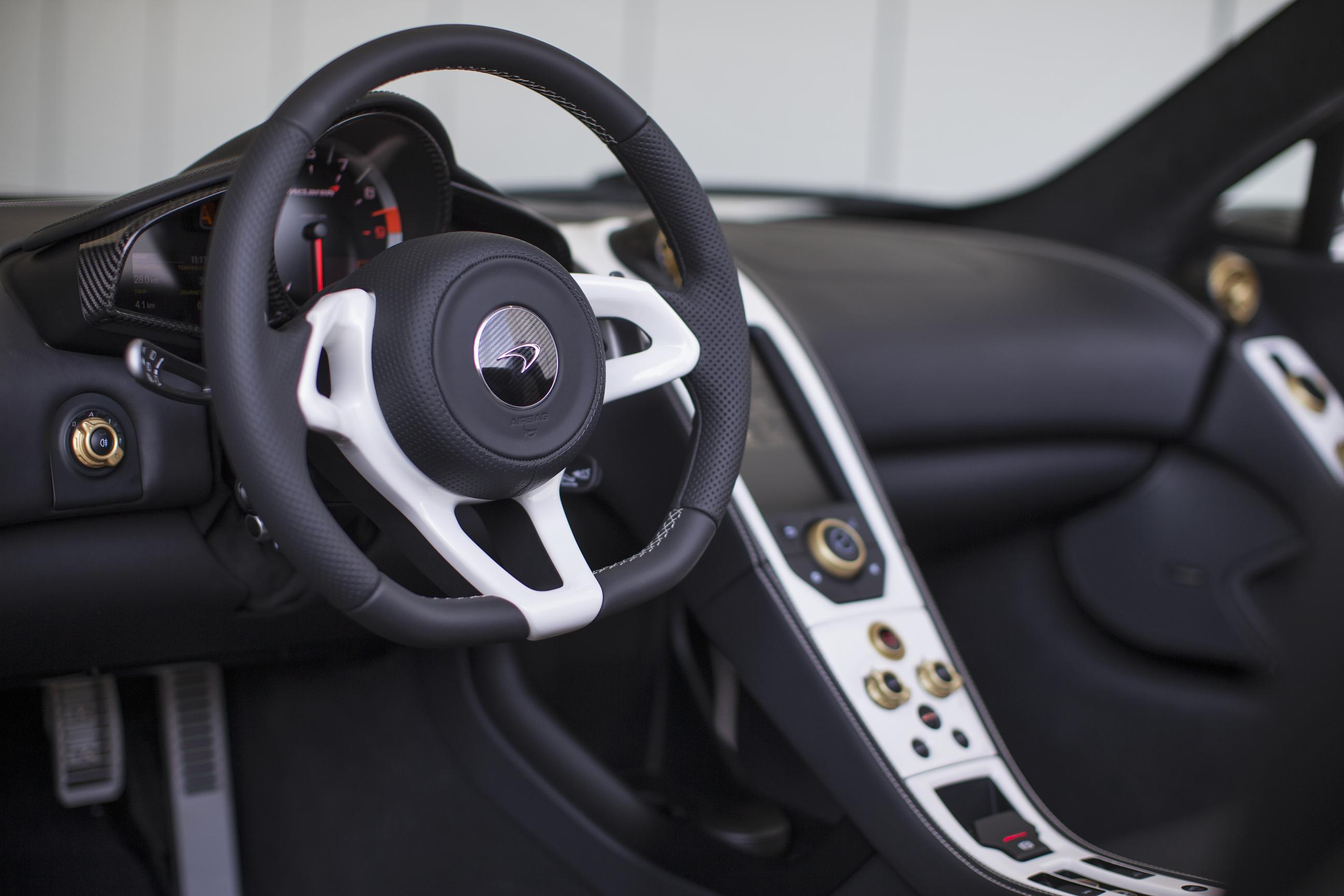 McLaren 650S Spider Al Sahara 79 3