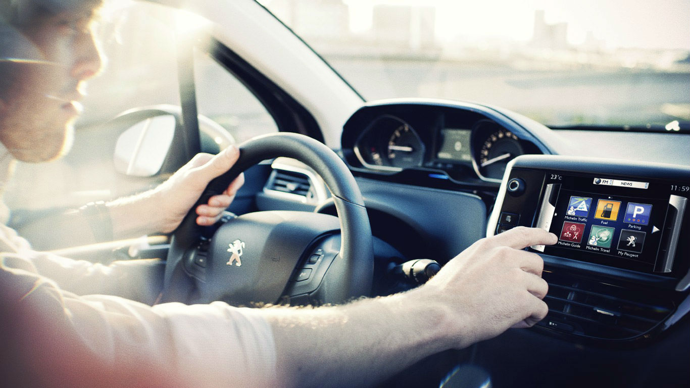 Peugeot Connect Apps, todo lo que debes saber