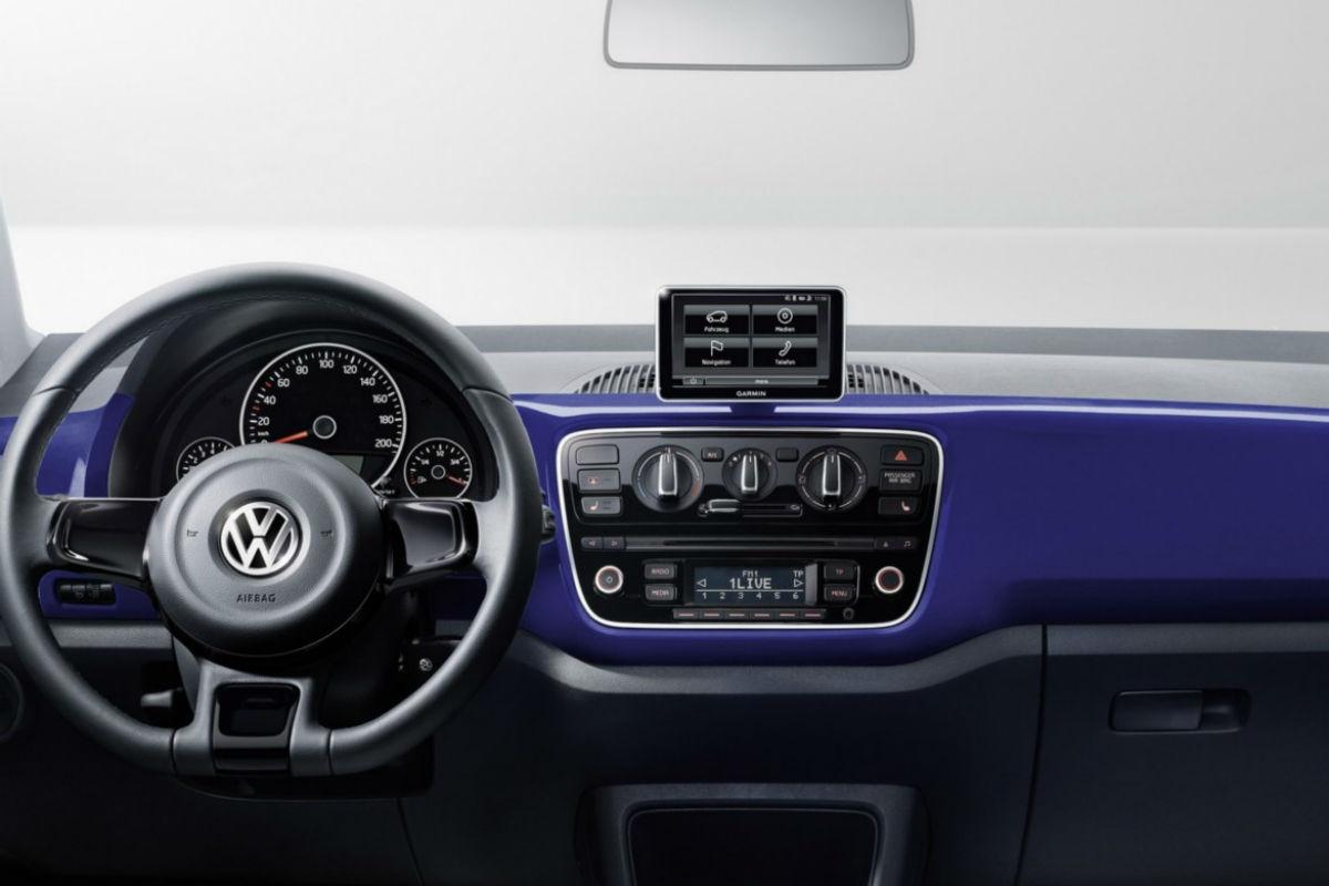Volkswagen Color Up 2