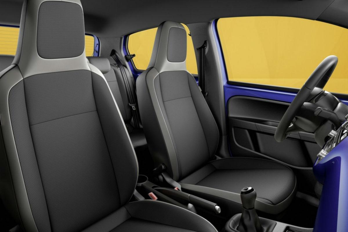 Volkswagen Color Up 3