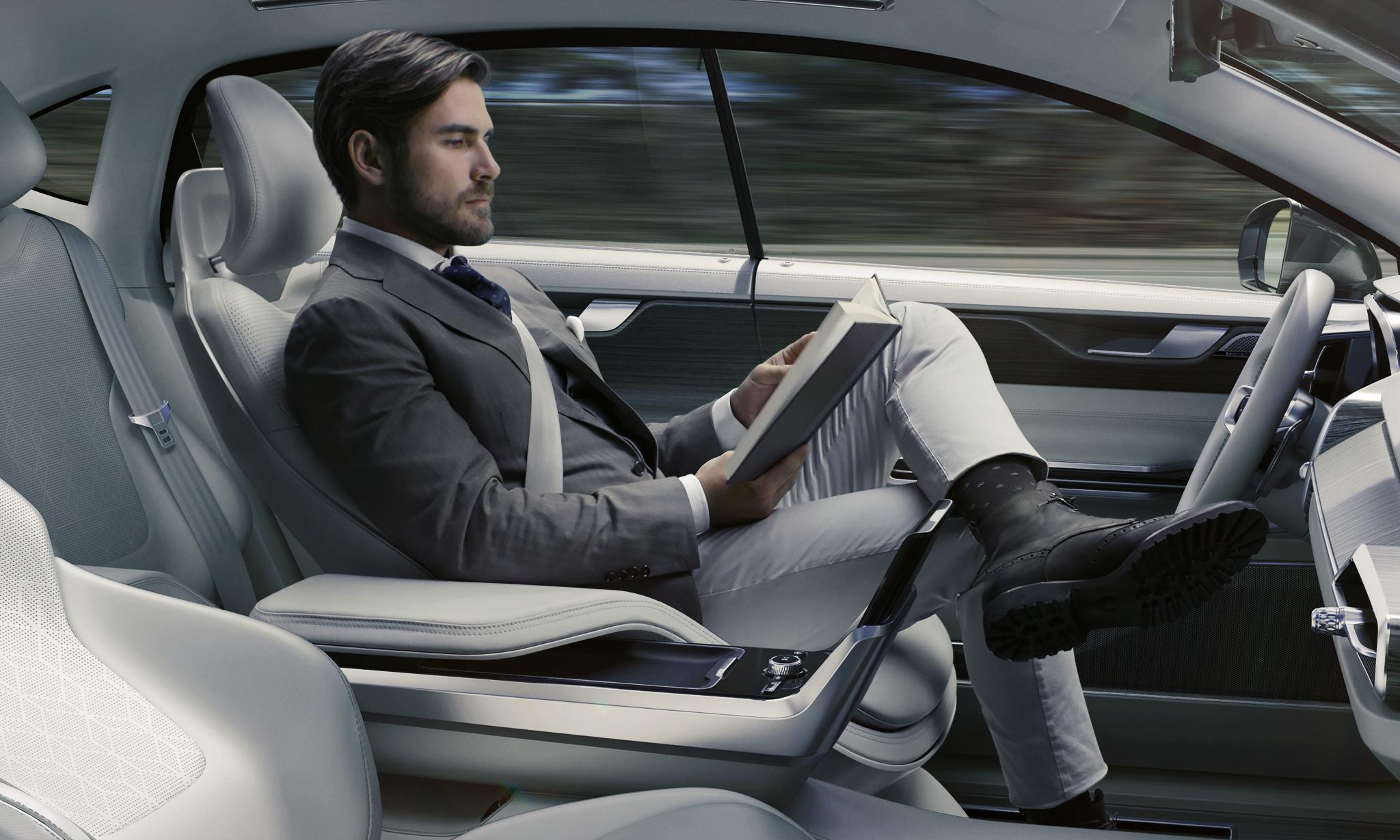 Volvo Concept 26 3