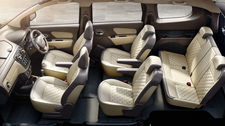 Lear crea el asiento de coche inteligente