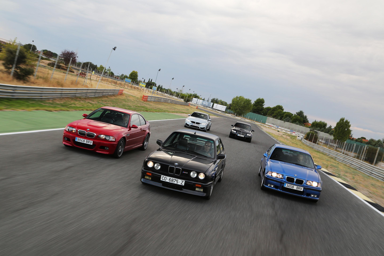 BMW M3 1