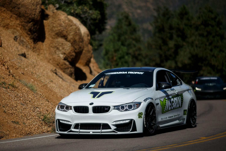 BMW M4 KW 1