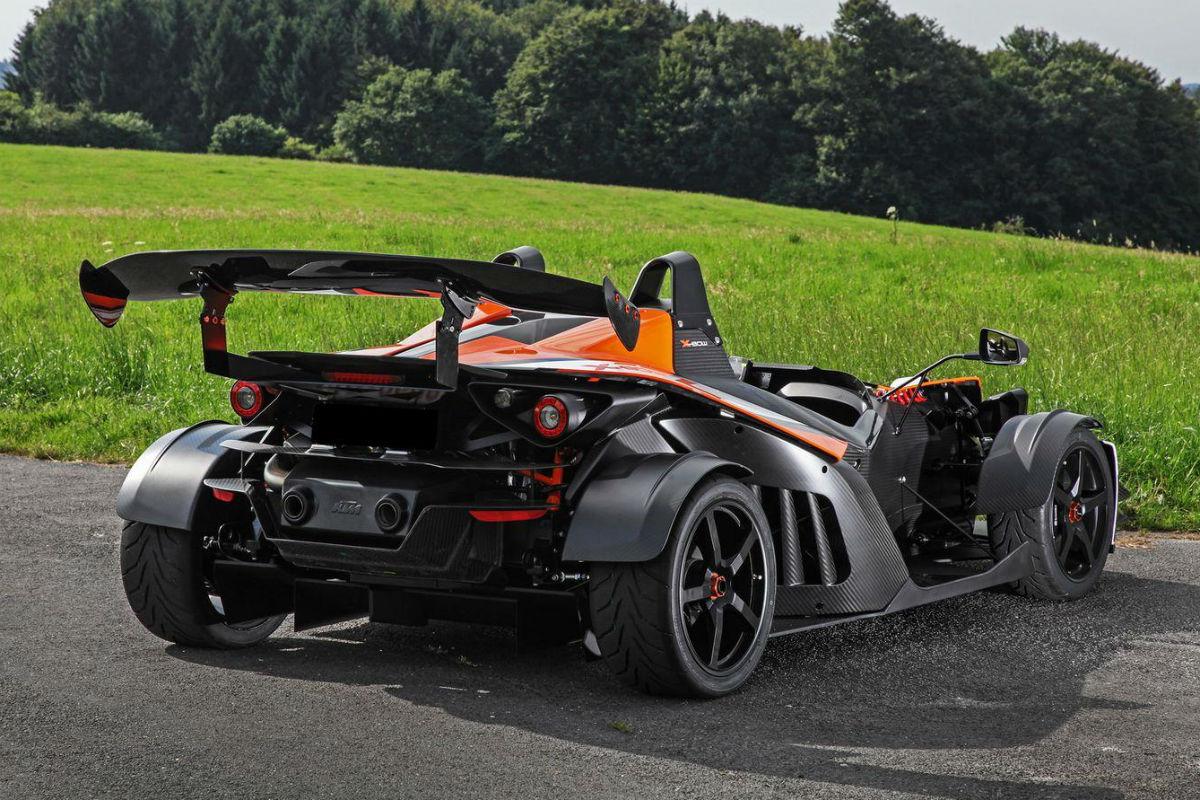 KTM X-Bow Wimmer 3