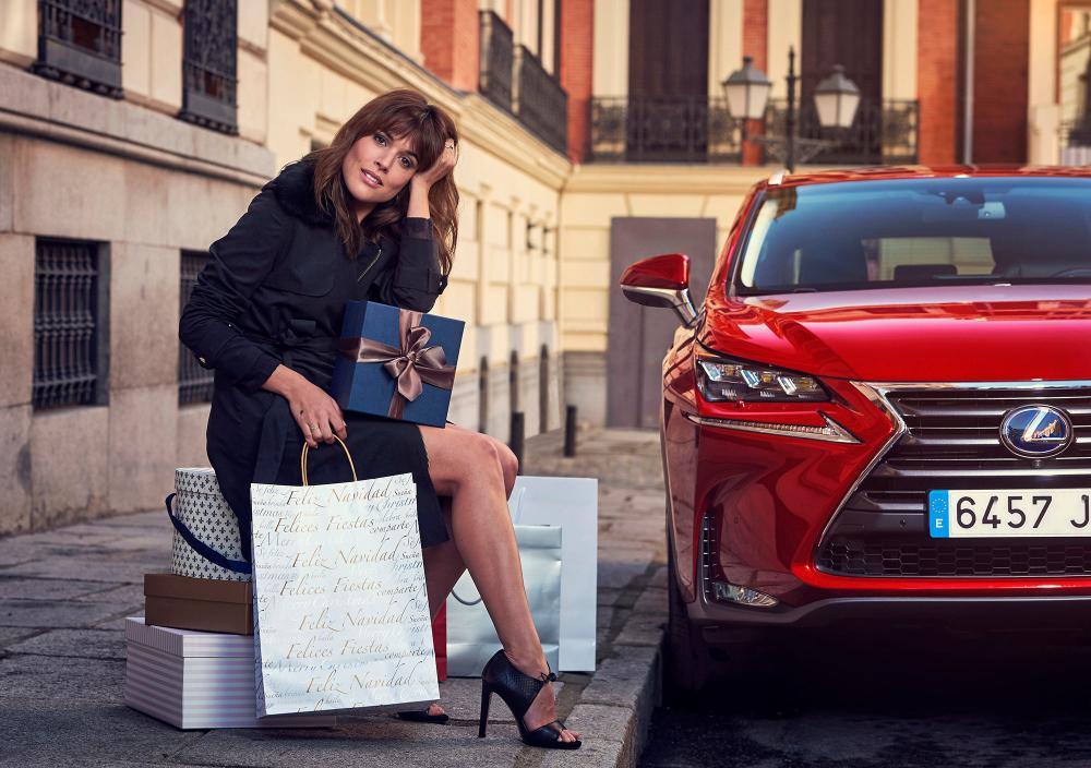 Lexus Adriana Ugarte 1