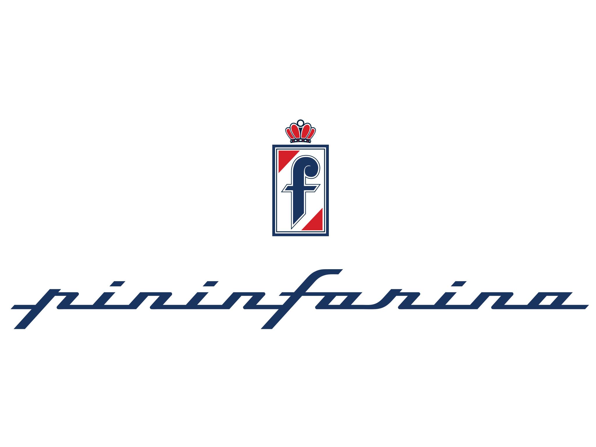 Logo Pininfarina