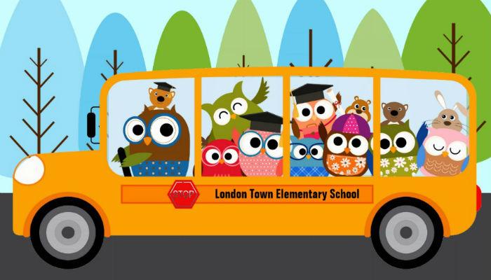 Transporte escolar 4