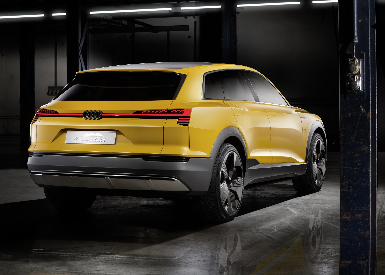 Audi h-tron quattro concept 3