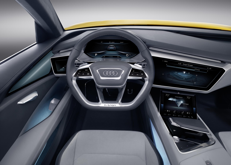 Audi h-tron quattro concept 4