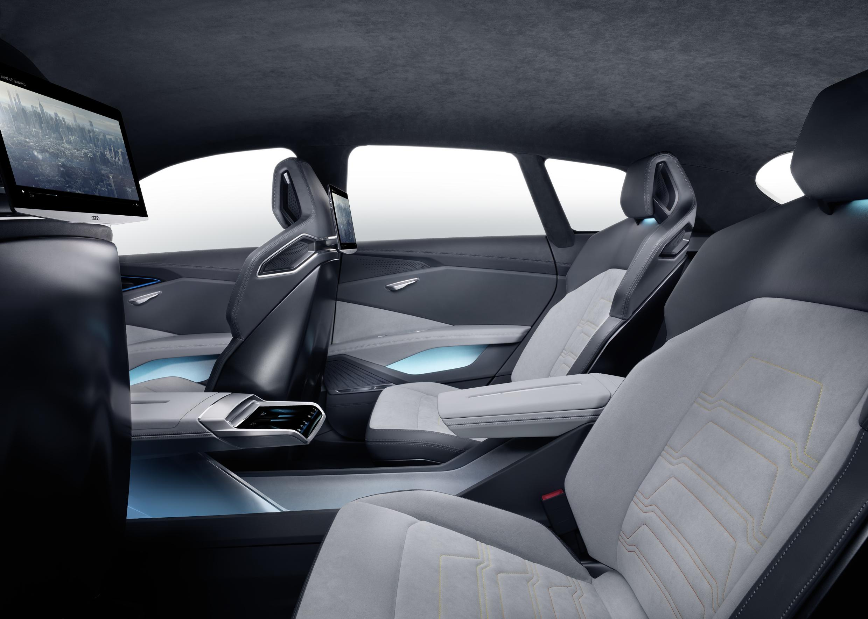 Audi h-tron quattro concept 5