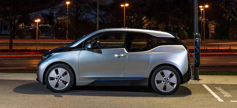 BMW Bumper Detect 1