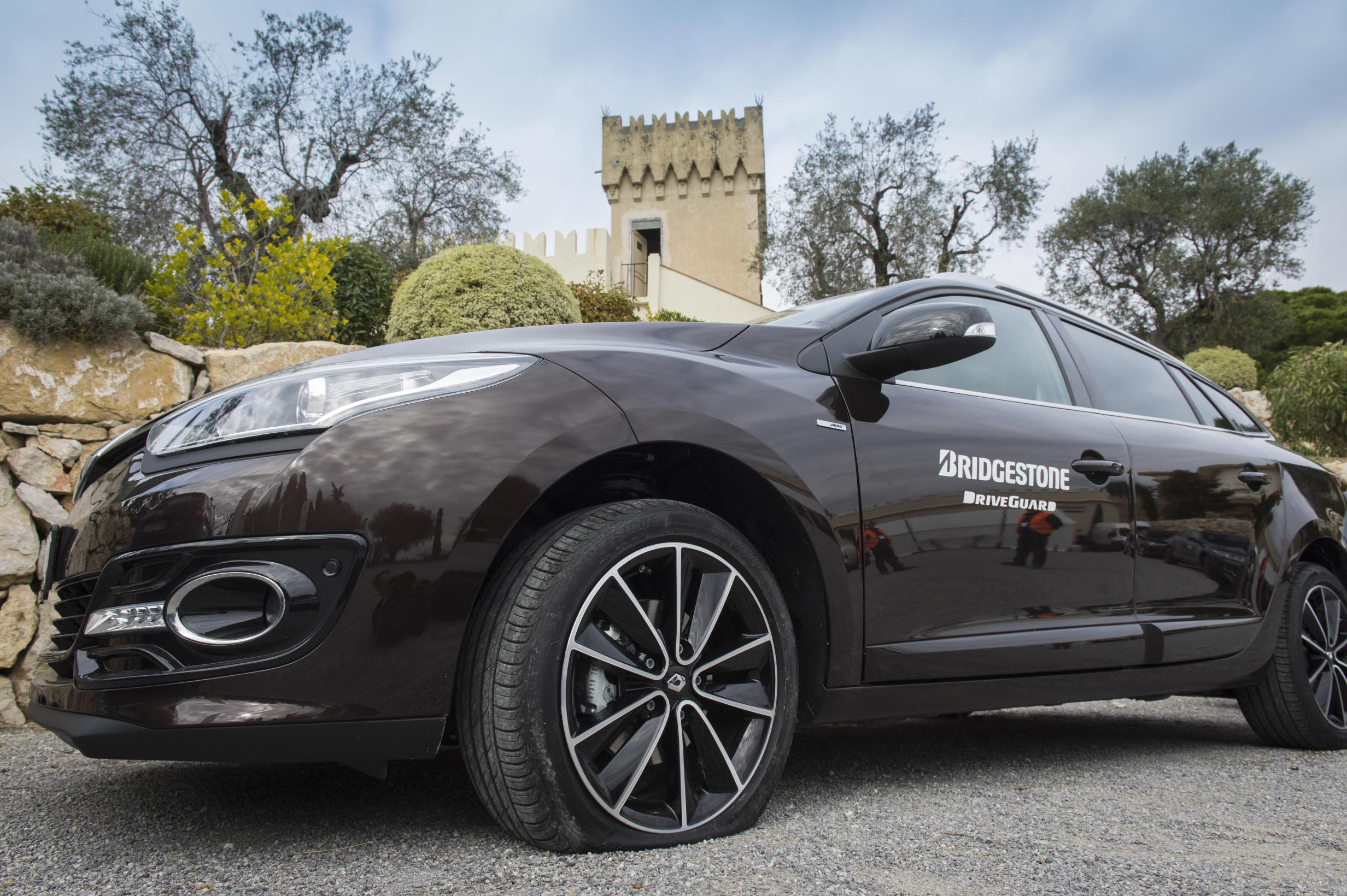 Bridgestone DriveGuard 1