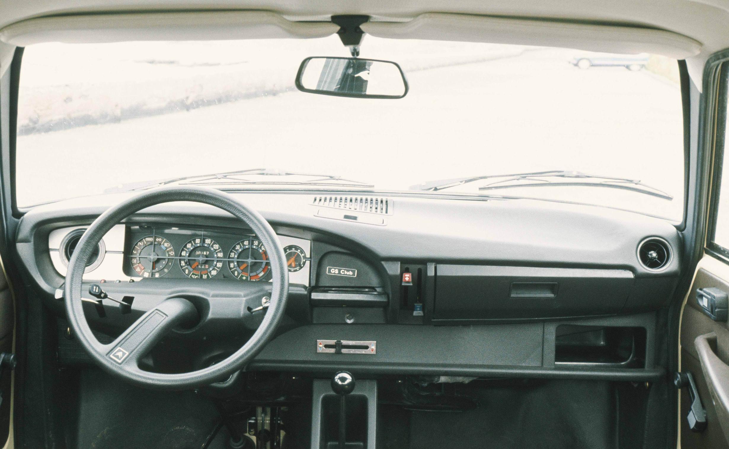 Citroen GS 2
