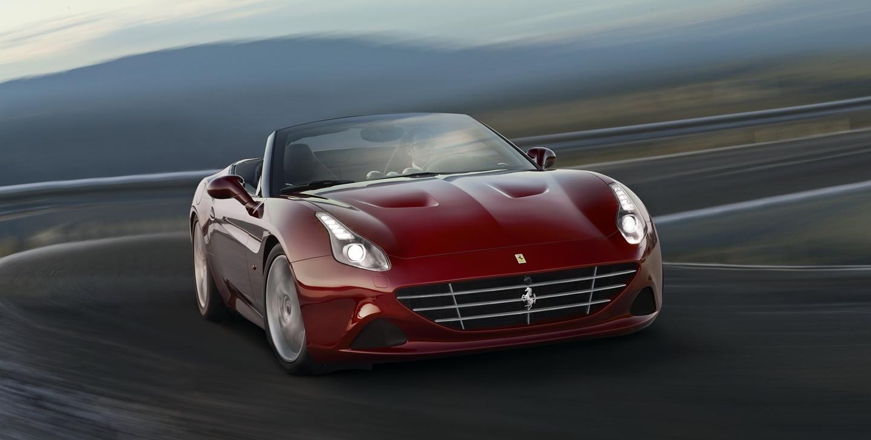 Ferrari California T Handling Speciale HS 1