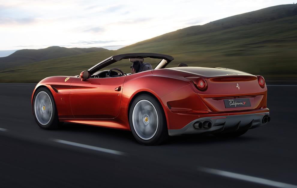 Ferrari California T Handling Speciale HS 2