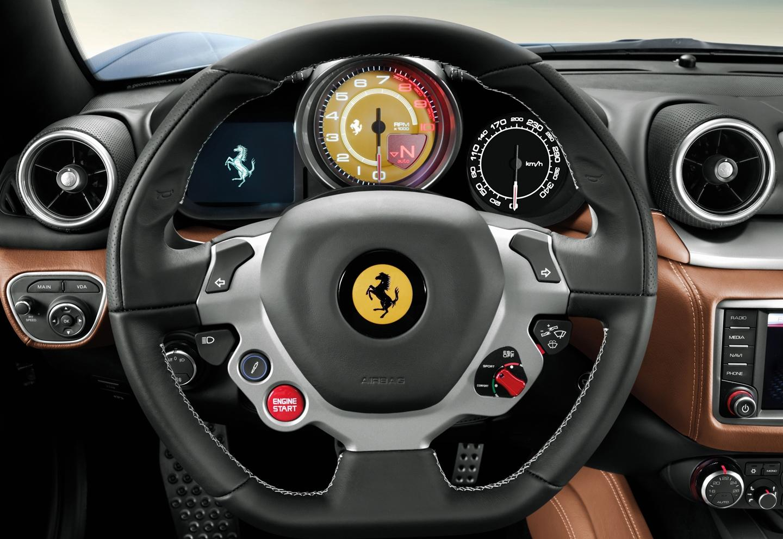 Ferrari California T Handling Speciale HS 3
