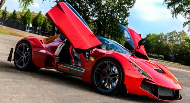 Ferrari Zenyatta Study Design 1