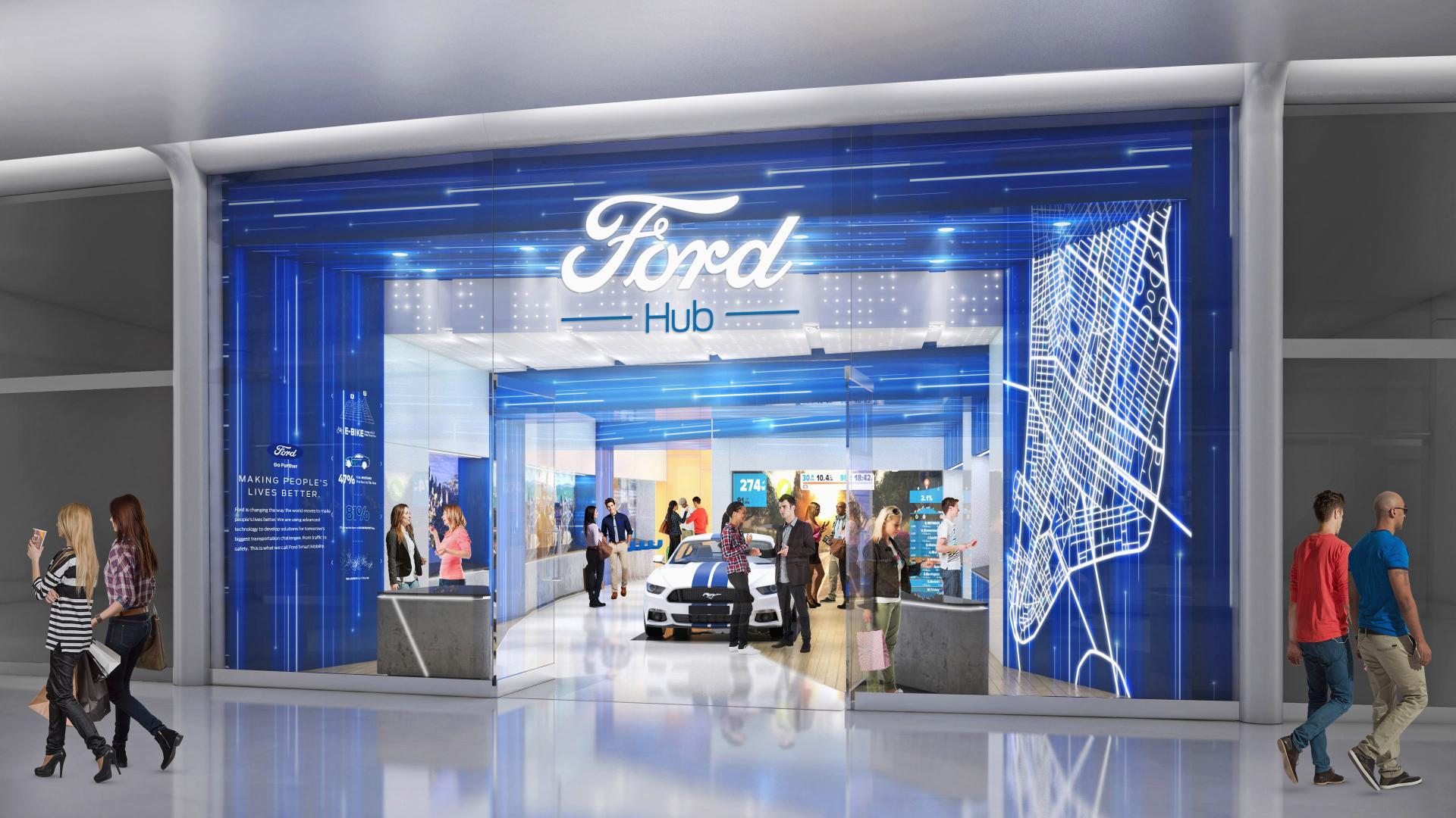 FordPass 2