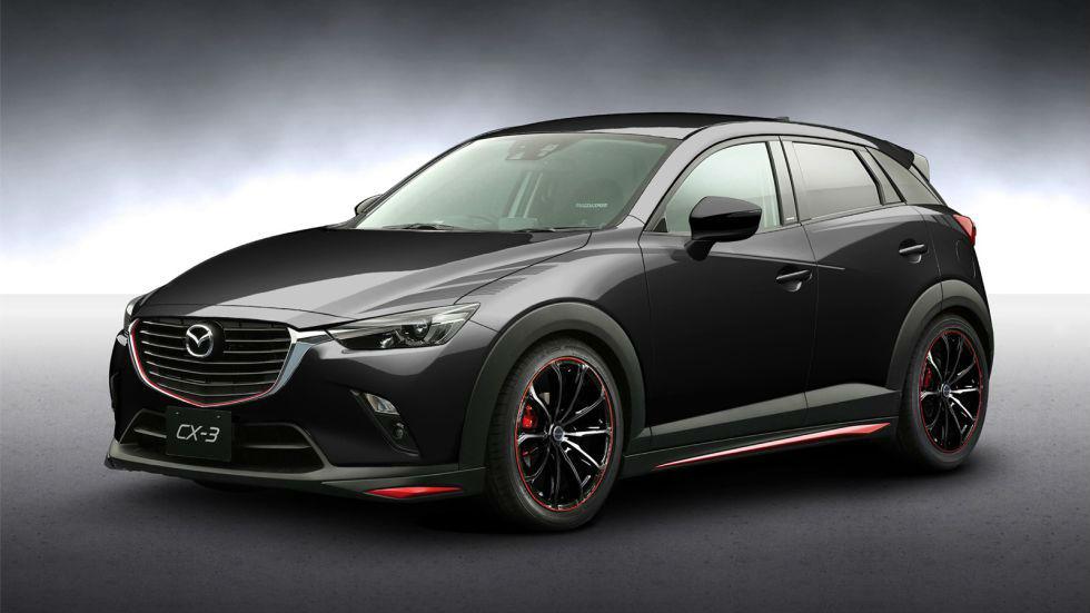 Mazda: 4 preparaciones que todos querríamos