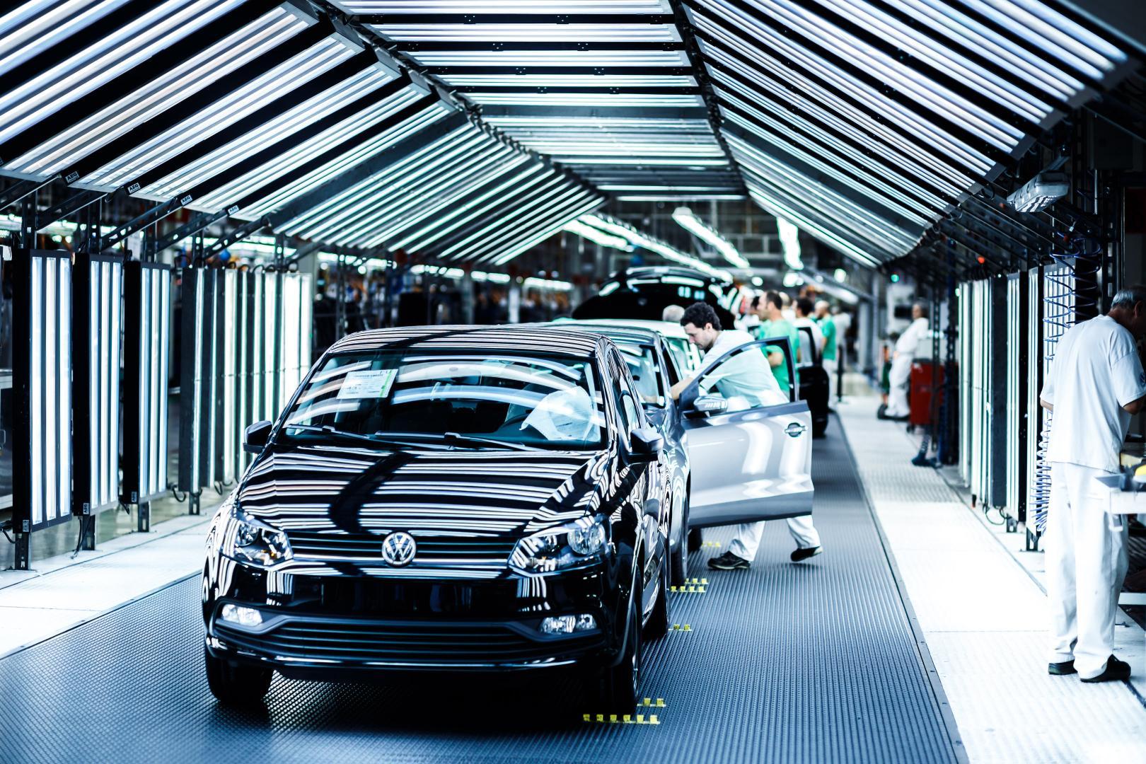 Volkswagen Polo, ¿el coche más importante de España?