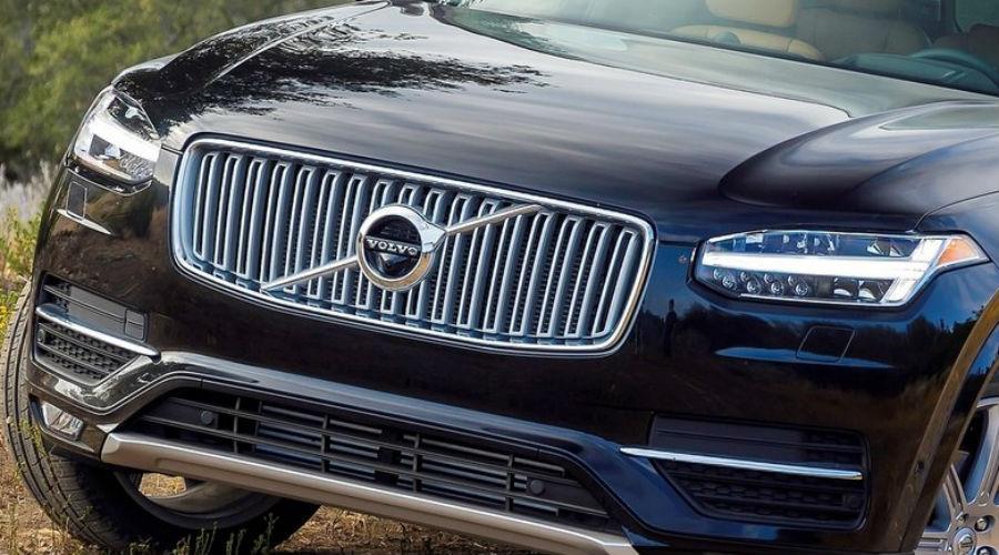 Volvo XC40, llega en 2017 para 'comerse' a los alemanes