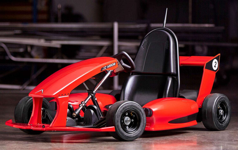 Arrow Smart-Kart TM 1