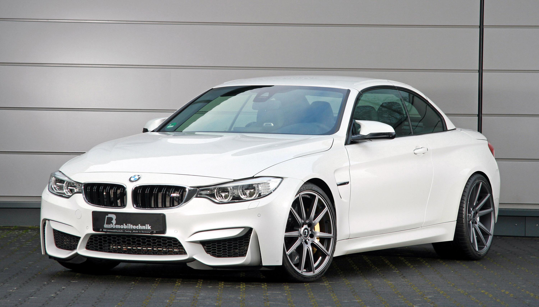 BMW M4 BB 1
