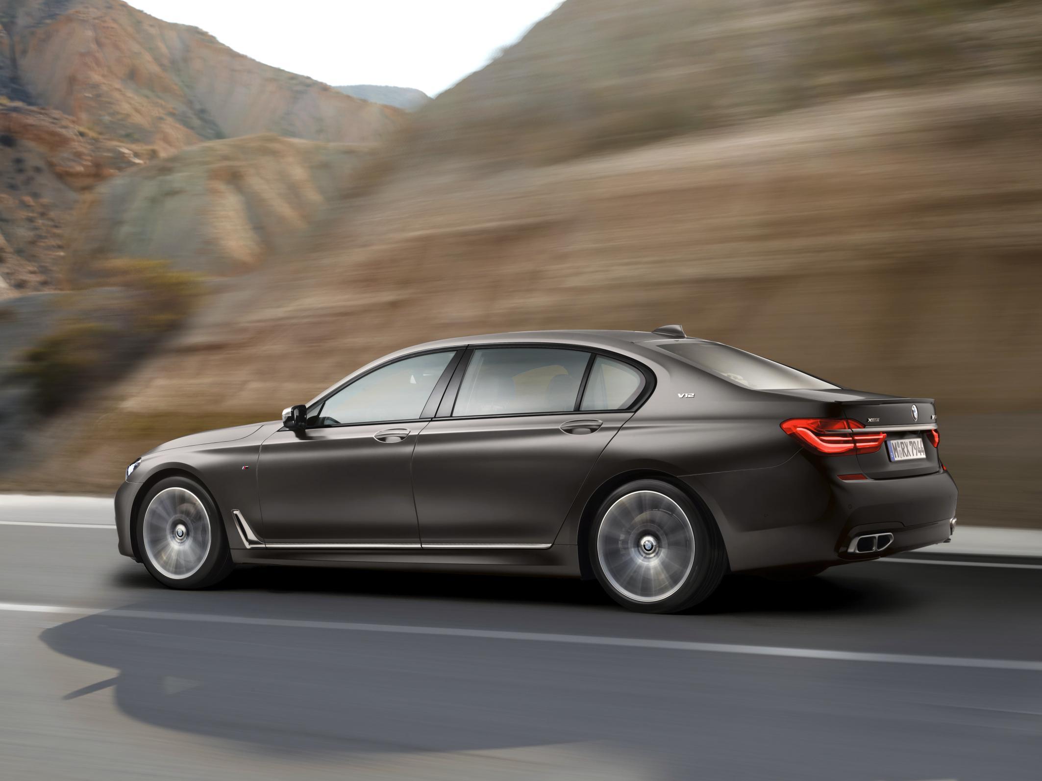 BMW M760Li xDrive 2
